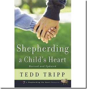 shepherding childs heart