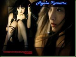 Ayaka Komatsu-010