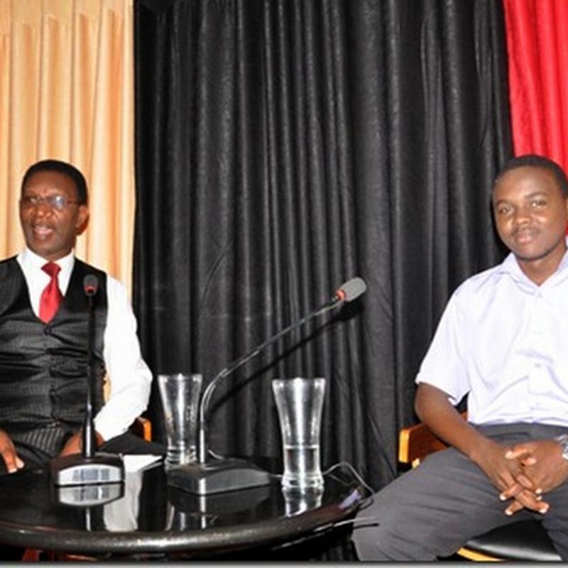 Usikose Kipindi Cha Amka na Badilika TBC1 Jumapili ya Kesho.