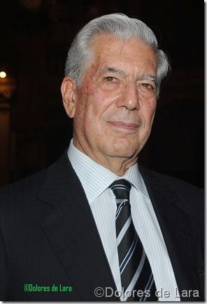 ©Dolores de Lara (Vargas Llosa)