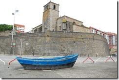 Oporrak 2011, Galicia -Laxe  06