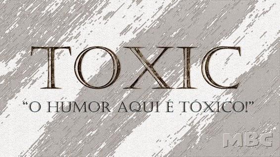 TOXIC demo 2014