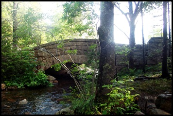 Jordan Stream and 4 bridges 012