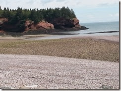 Fundy coast 6 beach