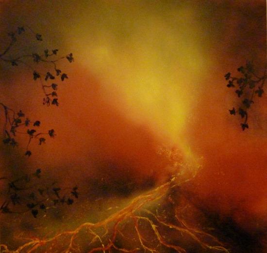 Volcanic Heat