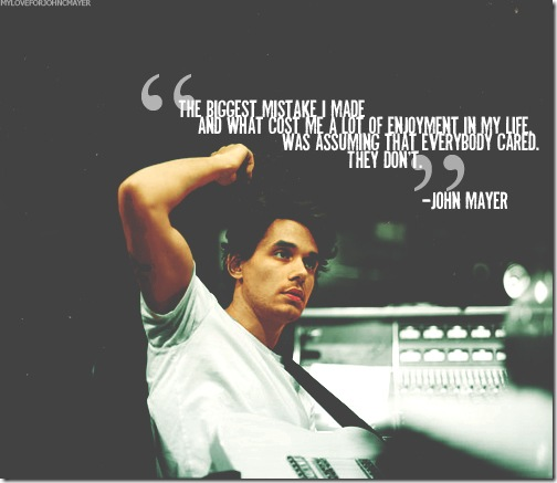 john mayer quote1