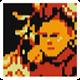 Chun-Li - World Heroes 2 Nes