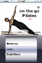 Descargar Pilates Lite 1.0 para iPad gratis