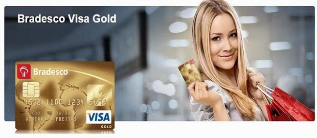 bradesco-visa-gold- www.meuscartoes.com