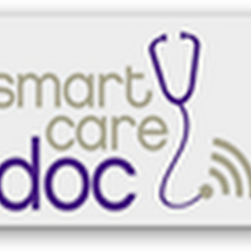 Wal-Mart Clinics Go Live In the Cloud with Smart Care Doc–Telemedicine