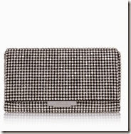 Karen Millen Limited Edition Diamante Clutch