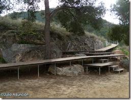 Odeon - Santuario ibrico de la Luz