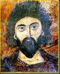 Saint Adrian Roman Pagan