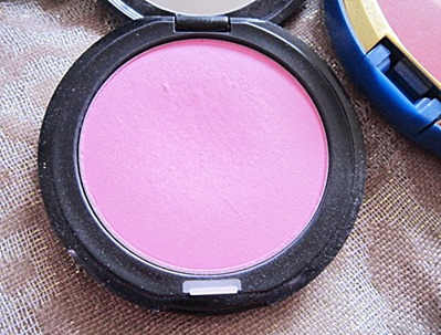 stila custom color blush, bitsandtreats