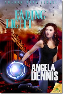 Final Cover -- Fading LIght