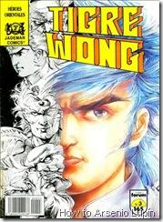 P00003 - Tigre Wong #3