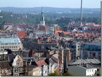 Poznań_panorama