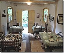A Salão café da manhã III