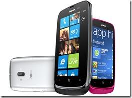 Nokia Lumia 610 To Get Wi-Fi Hotspot
