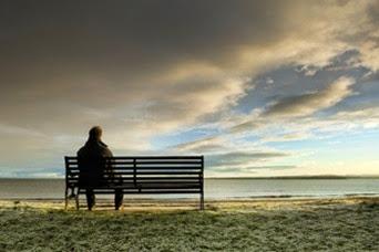 man-on-bench