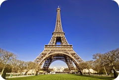 paris as best place to travel