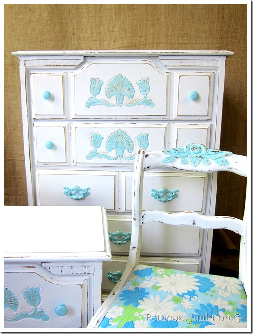 blue-white-painted-furniture-before-after