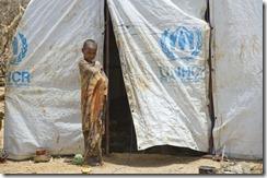 Somalia Famine Relief