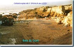 Baie du Guec