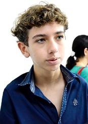 2 - Aos 14 anos, aluno de escola pública passa em medicina na Federal de Sergipe 2