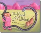 The road to Mumbai