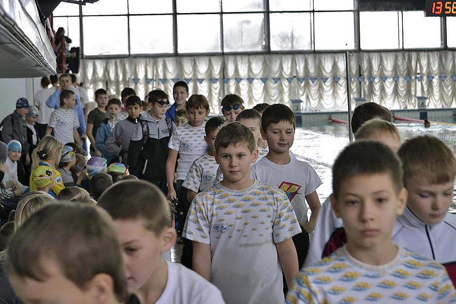 Фотографии 1-50. Зимнее первенство СДЮШОР Спартак