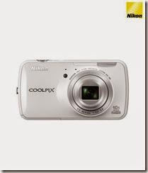 FLipkart : Buy Nikon Coolpix S800C 16 Mp Digital Camera at Rs. 9999 only