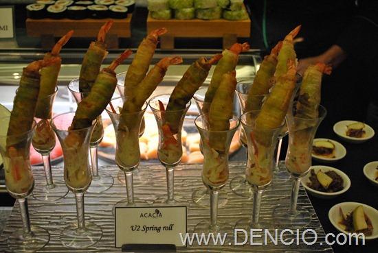 Acaci Cafe Buffet Acacia Hotel Manila 08