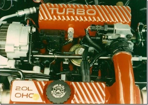 90_sunbird_engine