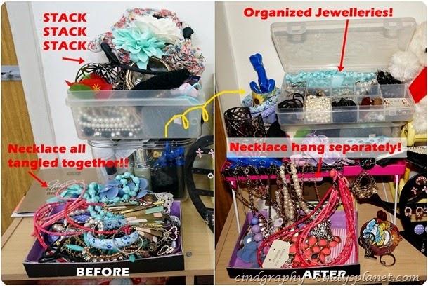 Organized makeup 4