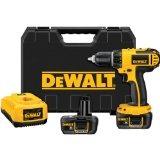 DeWalt DCD760KL 18 volt cordless drill