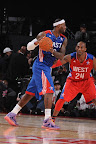 lebron james nba 130217 all star houston 19 game 2013 NBA All Star: LeBron Sets 3 pointer Mark, but West Wins