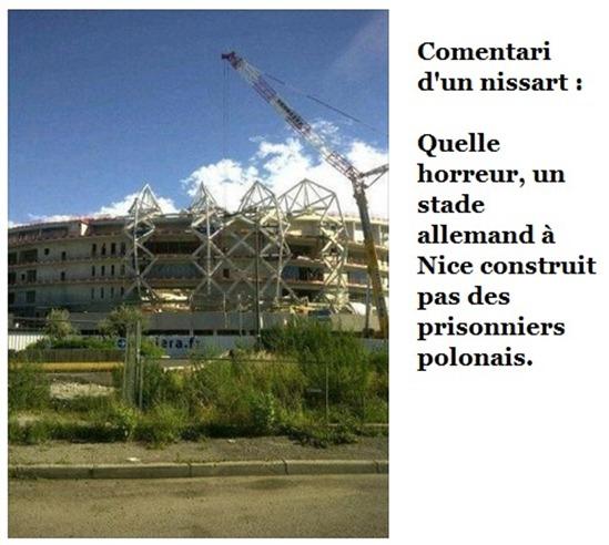 estadi de Niça