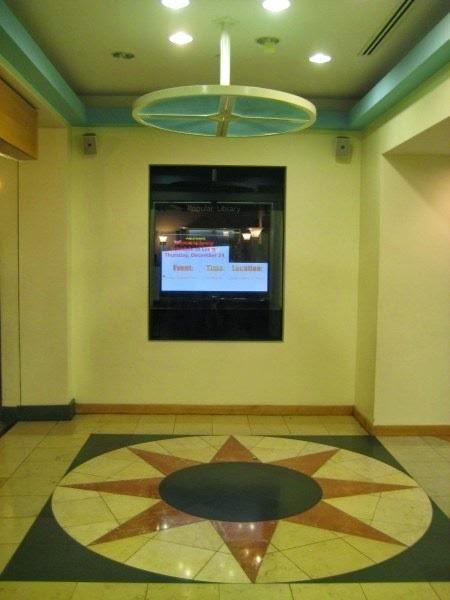 Biblioteca de Los Angeles Illuminati 19