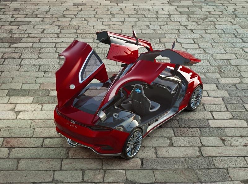 Big Ford Evos Concept 05