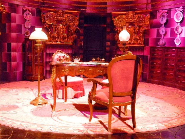 Umbridge-Office-Harry-Potte