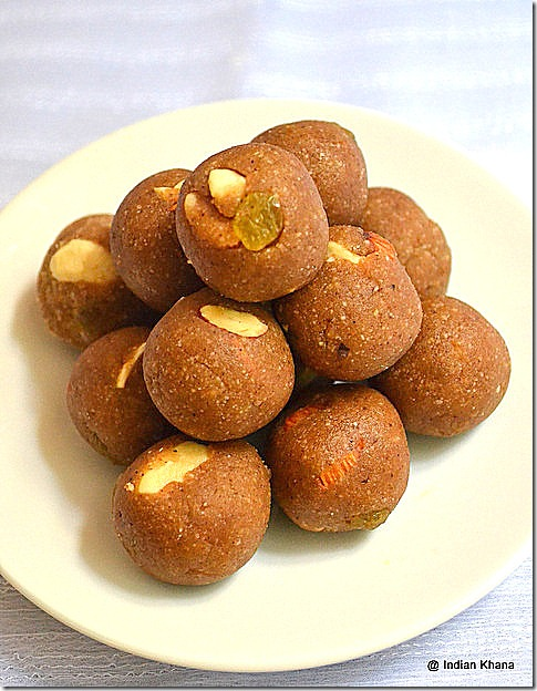 Easy Laddoo-singhara-sabudana-fasting-recipes