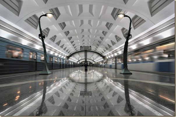 24 stations de métro stupéfiantes (21)
