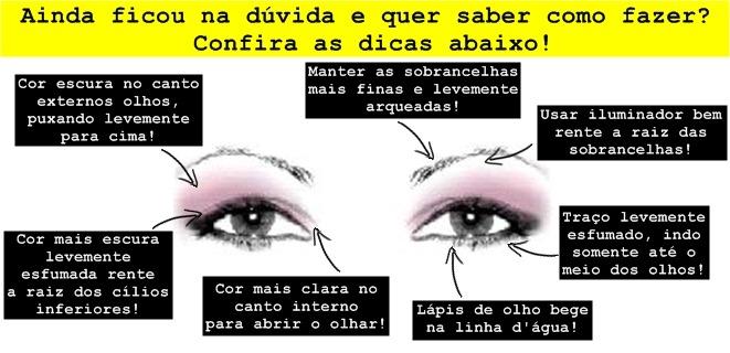 maquiagem para olhos pequenos 01