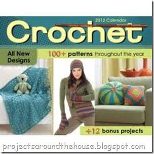 crochet a day