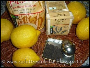 Tè freddo al limone (1)