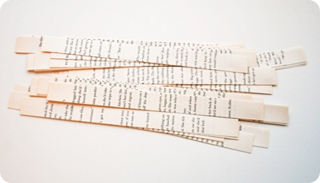 paper-strips