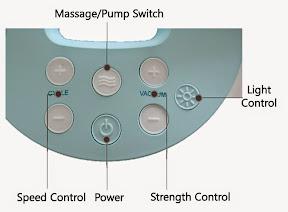 Spectra Cimilre S1 S2 Hospital Grade Double Single Breast Pump Efficiency Control.jpg