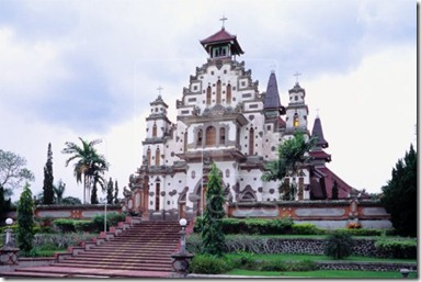 catholic-church-Bali-Indonesia
