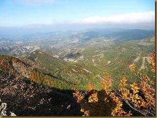 Valle delle Petrose